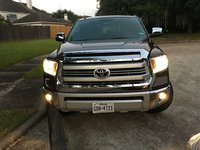 Picture of 2015 Toyota Tundra 1794 CrewMax 5.7L 4WD, exterior