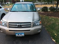 Picture of 2007 Toyota Highlander Hybrid Limited w/3rd Row AWD, exterior