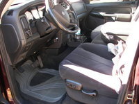 Picture of 2004 Dodge Ram 3500 SLT Quad Cab LB DRW, interior