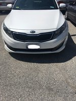 Picture of 2013 Kia Optima SXL