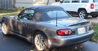 Picture of 2002 Mazda MX-5 Miata SE