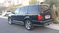 Picture of 1999 Lincoln Navigator 4 Dr STD SUV