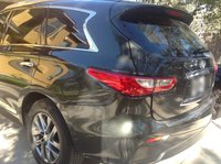 Picture of 2014 Infiniti QX60 Base, exterior