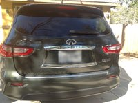 Picture of 2014 Infiniti QX60 Base