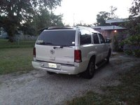 Picture of 2002 Cadillac Escalade 4 Dr STD SUV, exterior