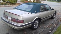 Picture of 1997 Cadillac Seville SLS, exterior, gallery_worthy
