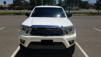 Picture of 2014 Toyota Tacoma PreRunner Double Cab V6 LB, exterior