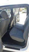 Picture of 2014 Toyota Tacoma PreRunner Double Cab V6 LB, interior