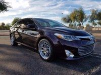 Picture of 2015 Toyota Avalon XLE Touring, exterior