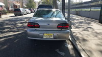Picture of 2003 Chevrolet Malibu Base