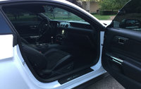 Picture of 2016 Ford Shelby GT350 Coupe, interior