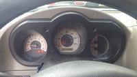 Picture of 2004 Nissan Xterra SE, interior