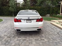 Picture of 2014 BMW 7 Series Alpina B7 LWB RWD, exterior, gallery_worthy