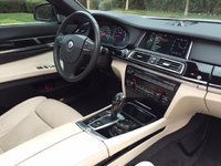 Picture of 2014 BMW 7 Series Alpina B7 LWB RWD, interior, gallery_worthy
