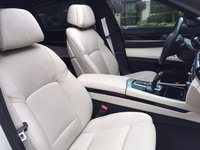 Picture of 2014 BMW 7 Series Alpina B7 LWB, interior, gallery_worthy