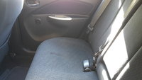Picture of 2008 Toyota Yaris S, interior