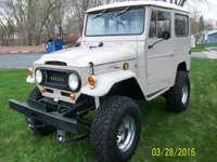Picture of 1969 Toyota Land Cruiser