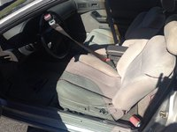 Picture of 1990 Ford Probe GT Turbo, interior