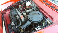 Picture of 1976 Fiat 124 Spider, engine