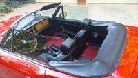 Picture of 1976 Fiat 124 Spider, interior