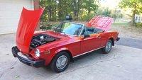 Picture of 1976 Fiat 124 Spider, exterior