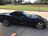 Picture of 2014 Chevrolet Corvette Stingray Convertible 3LT