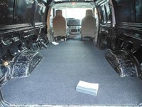 Picture of 2013 Ford E-Series Cargo E-250, interior