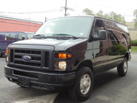 Picture of 2013 Ford E-Series Cargo E-250, exterior