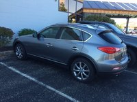 Picture of 2014 Infiniti QX50 Journey AWD, exterior