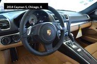 Picture of 2014 Porsche Cayman S, interior