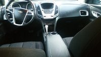 Picture of 2012 Chevrolet Equinox LT1 AWD, interior