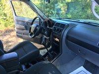 Picture of 2003 Nissan Frontier 2 Dr SE Desert Runner King Cab SB, interior