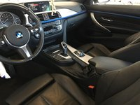 Picture of 2014 BMW 4 Series 428i, interior