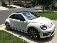 Picture of 2014 Volkswagen Beetle Turbo R-Line PZEV w/ Sunroof, Sound and Nav