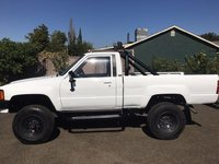 Picture of 1986 Toyota Pickup 2 Dr STD 4WD Standard Cab SB, exterior, gallery_worthy