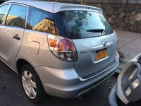 Picture of 2005 Toyota Matrix XR