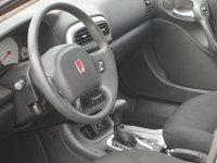 Picture of 2003 Saturn L-Series 4 Dr L200 Sedan, interior