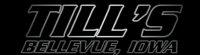 Till's Garage, Inc. logo