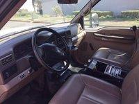 Picture of 2001 Ford F-350 Super Duty XL Super Cab LB, interior