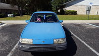 Picture of 1993 Chevrolet Cavalier RS Wagon FWD, exterior, gallery_worthy