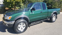 Picture of 2002 Toyota Tacoma 2 Dr Prerunner V6 Extended Cab LB, exterior