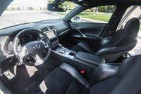 Picture of 2011 Lexus IS 250 RWD, interior