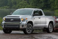 Picture of 2015 Toyota Tundra SR Double Cab 5.7L, exterior