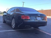 Picture of 2015 Bentley Flying Spur W12 AWD, exterior
