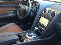 Picture of 2015 Bentley Flying Spur W12 AWD, interior