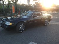 Picture of 1993 Mercedes-Benz SL-Class 300SL, exterior