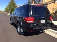 Picture of 2006 Toyota Sequoia SR5