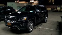 Picture of 2014 Jeep Grand Cherokee Limited 4WD
