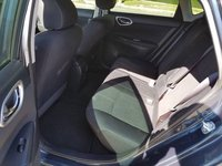 Picture of 2014 Nissan Sentra FE+ SV, interior