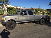 Picture of 1993 Ford F-350 4 Dr XLT 4WD Crew Cab LB